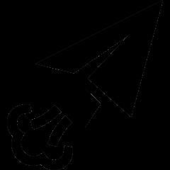 iconmonstr-paper-plane-8-240